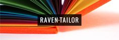 Raven-Tailor Art Products