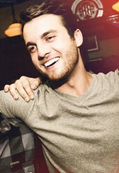 Rian Dawson why are you so perfect? You're ruining my life xx