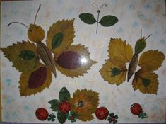 15 Cool Applique Ideas From Autumn Leaves Kidsomania | Kidsomania