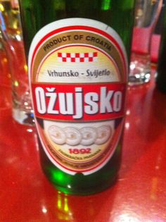 croatia all round...... pretty darn good beer