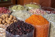 Spice Allergy Symptoms and Diagnosis  2 to 3 percent of people around the world are affected by spice allergy. Read on the below article to know its symptoms and steps to treat.  http://allergy-symptoms.org/spice-allergy/