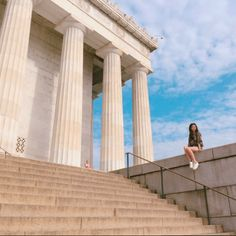 The Instagrammer's Guide to Washington, DC | Best Can't-Miss Photo Ops In The Nation's Capital | National Mall & Monuments