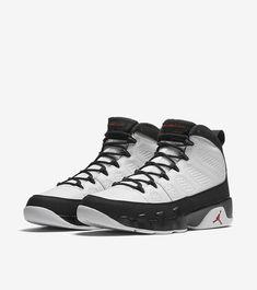Air Jordan IX (9) Retro OG   -Release Date: Saturday, December 3rd, 2016  -Price: $190