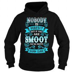 I Love SMOOT SMOOTYEAR SMOOTBIRTHDAY SMOOTHOODIE SMOOT NAME SMOOTHOODIES  TSHIRT FOR YOU Shirts & Tees