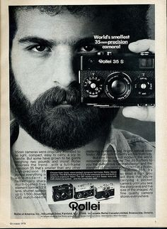 rollei 35 S by Nesster, via Flickr