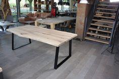 Tafels - Zwaartafelen | Made in Holland
