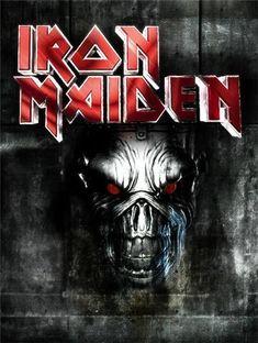 Best Rock Bands, Heavy Metal Rock, Top Band, Billie Holiday, Iron Maiden, Rock Music, Hard Rock, Metal Art, Movie Posters