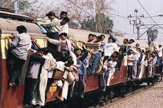 Mumbai Local travellers are the real superheroes Real Superheroes, Twitter Image, Times Of India, Train Rides, Beautiful Places To Visit, Train Travel, Incredible India, Amazing, Stunts