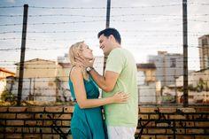 Sessão pré casamento, e-session de Annika e Raphael em Fortaleza-CE por Arthur Rosa, fotógrafo de Casamentos em Fortaleza.