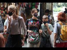 Delhi, Air pollution