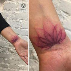 Tatuajes de puntillismo que deberías hacerte si le tienes miedo al dolor | Cultura Colectiva - Cultura Colectiva