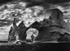 Bid now on Iceberg between the Paulet Islands and the South Shetland Islands, Antarctica by Sebastião Salgado. View a wide Variety of artworks by Sebastião Salgado, now available for sale on artnet Auctions. Edward Weston, Documentary Photographers, Famous Photographers, Ansel Adams, Land Art, Fine Art Photography, Landscape Photography, White Photography, Amazing Photography