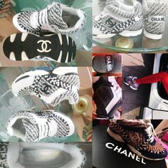 Chanel- Fashion Hot newcomer SNEAKERS brand new luxury apartments in Heighten CC CC leather casual shoes for women ladies sport