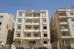 عقار ستوك - شقة للبيع بالتجمع الخامس بحى النرجس عمارات 188م  Apartment 188 SQM in Narges Buildings in New Cairo
