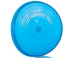 This soft flexible disk is durable and will always go back to its original shape.  What is good about this is that it looks like a traditional Frisbee and but it is safer and flies much smoother.  This would be a great product for students who are participating in a Frisbee unit and don't want to feel ostracized from the rest of their classmates.