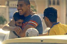 Ajami (Scandar Copti, Yaron Shani 2009)