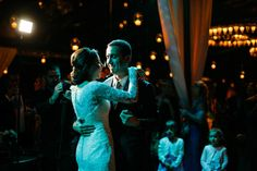 Casamento de dia de Ana Luiza e Fernando - Inspire Blog {Fotografia: Carolina Pires}
