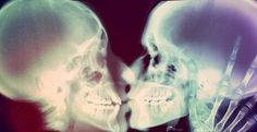 Image uploaded by Dani-California. Find images and videos about love, beautiful and couple on We Heart It - the app to get lost in what you love. Memento Mori, White Girls, White Man, Black White, Just Love, That Look, People Kissing, Skull And Bones, Make Me Smile