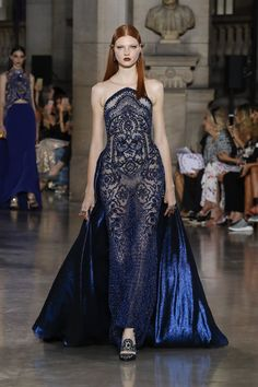 Georges Hobeika Couture Fall/Winter 2017-2018 15