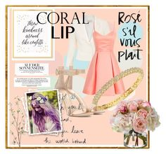 """""""Vanity"""" by hicindyiam ❤ liked on Polyvore featuring Adriana Orsini, Gianvito Rossi, Pier 1 Imports, Diane James, women's clothing, women, female, woman, misses and juniors"""