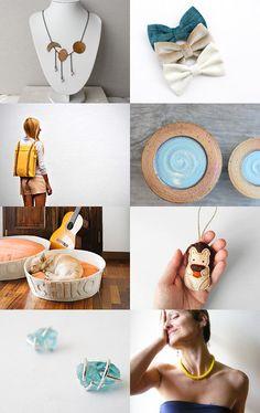 Happy New Year Atelier 10! by Silvia Paparella on Etsy--Pinned with TreasuryPin.com