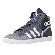 adidas Damen Extaball Hohe Sneakers - http://on-line-kaufen.de/adidas/adidas-extaball-damen-hohe-sneakers