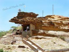 Isla Margarita , Tu Destino Ideal: Piedra el Piache,Isla de Coche. Monumentos Históricos y Naturales de Nueva Esparta.