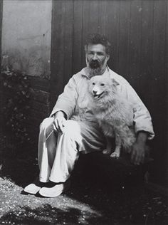 View Self-portrait with dog by Constantin Brancusi on artnet. Browse upcoming and past auction lots by Constantin Brancusi. Modern Sculpture, Sculpture Art, Brancusi Sculpture, Constantin Brancusi, Marcel Duchamp, Man Ray, Modern Artists, Action Painting, Museums
