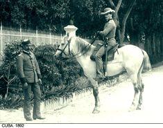 Cuba, 1892
