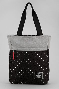 Herschel Supply Co. X Stussy Harvest Tote Bag