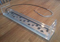 Hallo zusammen, nachdem ich zufällig auf´s Aquascaping gestoßen bin und gleich die tolle LED Lampe von Vanles entdeckt habe, will ich auch mit meinem ersten Aquascape anfangen. Als Becken habe ic...