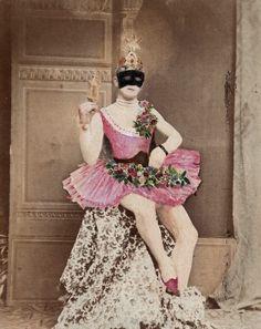 vintage photograph 1880