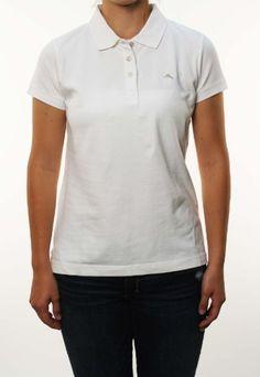 Tommy Bahama Women`s Short Sleeve White Paradise Polo w/Beige Swordfish $49.99