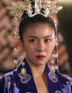 Korean Traditional, Traditional Outfits, Korean Drama Best, Empress Ki, Ha Ji Won, Fantasy Romance, Ji Chang Wook, Dramas, Celebrities