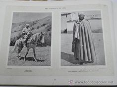 Militaria: LA GUERRE DU RIF 1925-1926 - LA TACHE DE TAZA - PROTECTORADO EN MARRUECOS - RARISIMO - LA GUERRE DU - Foto 6 - 35374187
