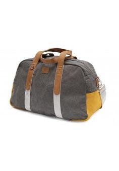 sac week-end tissu carbone et épice Faguo Sac Shopping, Sac De Voyage, a70225fca32