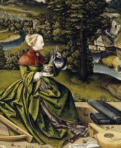 Martin Schaffner | 1533 | By: learningtofly_katafalk | Via Flickr