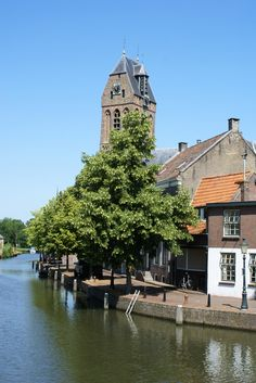 Oudewater, witch museum from the Inquisition. The Netherlands