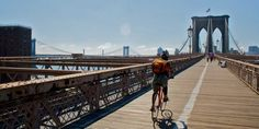 15 tips for riding a bike in New York City