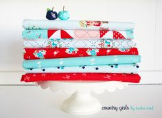 Country Girls collection