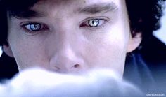(GIF) I will never understand why people cannot see how awesome those eyes are, because they are probably the most gorgeous eyes currently in existence.