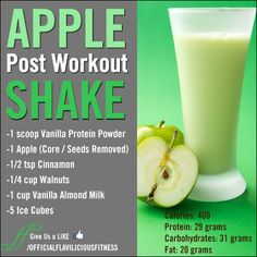 This is the time of year when all the produce is on sale and I love getting a whole bunch of them so that I can juice/ smoothy them together! Get AWESOME recipes here: http://go.vincedelmontefitness.com/go/51875/pn-getjuiced-061014 #juicerecipe #apple #yummy