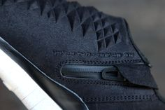 Nike Free Orbit II SP (Detailed Pictures)