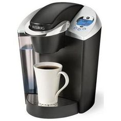 Keurig Special Edition Gourmet Single-Cup Brewing System B60 #Viewpoints