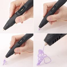 A Wonderful 3D Pen To Expand Your Creativity
