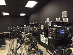 "Exciting days for ARRI Rental in Atlanta. ""The Fantastic Four"". ‪#‎Alexa65‬ ‪#‎ARRIRental‬"
