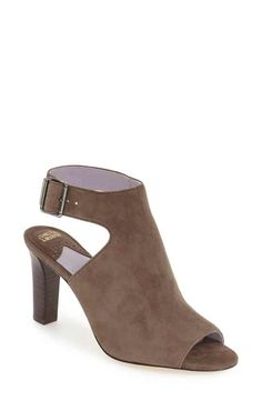 Johnston & Murphy 'Brianna' Slingback Bootie (Women)