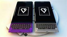 黑莓 BlackBerry PRIV