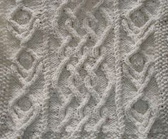 Ravelry: July Afghan Square-2011-mm pattern by Tammy Eigeman Thompson