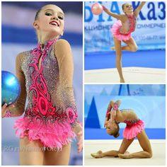 rhythmic gymnastics leotards for kids - Szukaj w Google